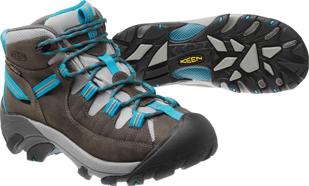 2b879c26541 Ženy  Dámské boty Keen Targhee II Mid WP W
