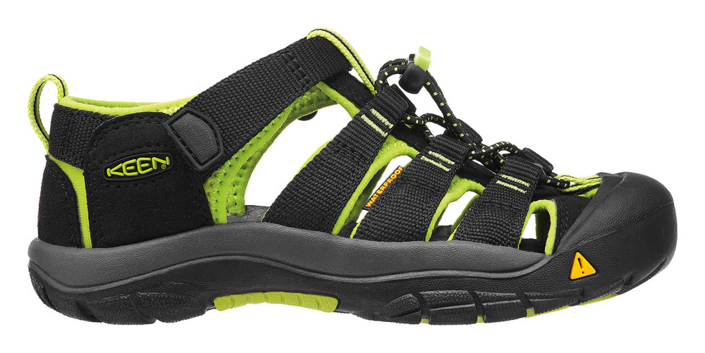 21e35296faa6 Dětské sandály Newport H2 Jr. hawaian ...