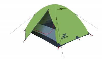 stan HANNAH CAMPING Spruce 4 parrot green parrot green