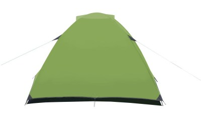 stan HANNAH CAMPING Tycoon 4 spring green/cloudy gray spring green/cloudy gray