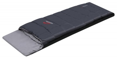 spací pytel HANNAH CAMPING Lodger 200 dark shadow/anthracite dark shadow/anthracite 195L