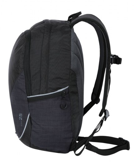 batoh HANNAH CAMPING City 25 anthracite anthracite