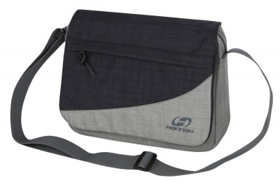 batoh HANNAH CAMPING MB A5 gray/anthracite gray/anthracite