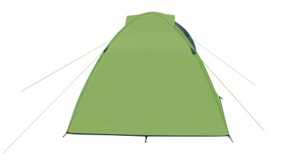 stan HANNAH CAMPING Arrant 3 Spring green/cloudy gray