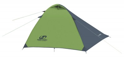 stan HANNAH CAMPING Tycoon 2 Spring green/cloudy gray