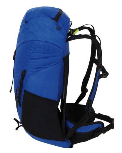 batoh HANNAH CAMPING Element 36 Blue