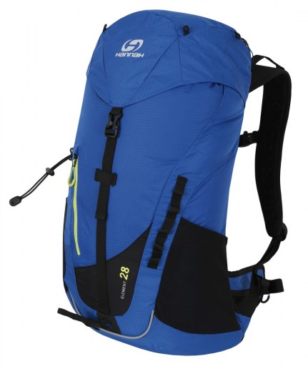 batoh HANNAH CAMPING Element 28 Blue