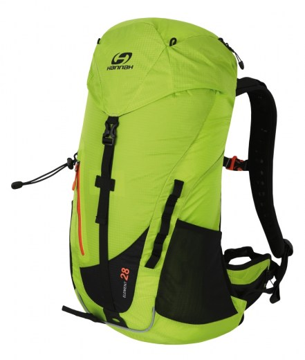 batoh HANNAH CAMPING Element 28 Green