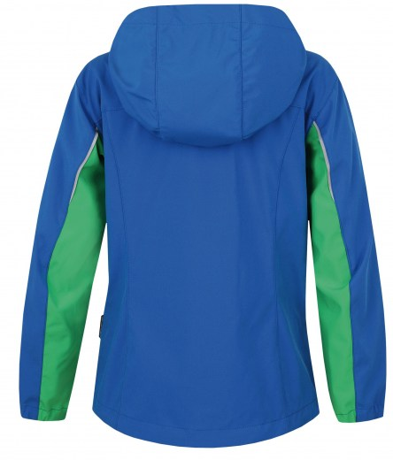 bunda Bendy Lite JR Victoria blue/clsc green 116