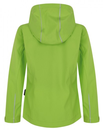 bunda Kasha Lite JR Lime green 116