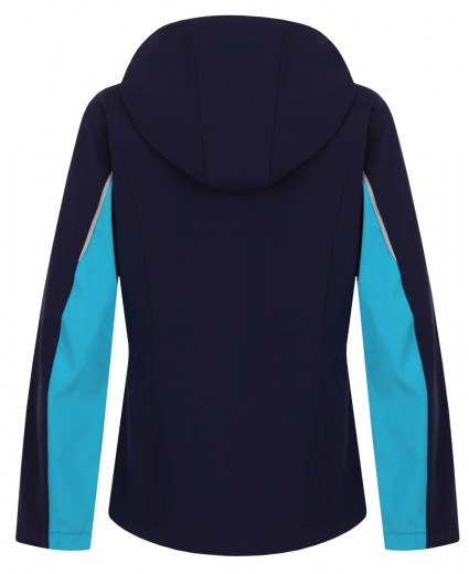 bunda Bendy Lite JR Peacoat/hawaiian ocean 116