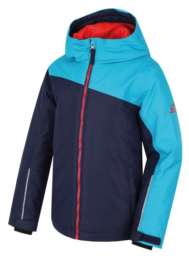 bunda Leia JR Peacoat/caneel bay 116