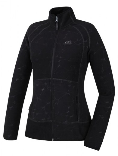 pt full-zip HANNAH Rozeeta II anthracite anthracite 34
