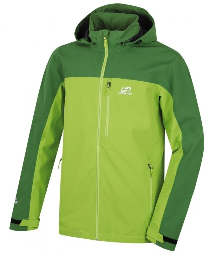 bunda Brolin Lite Treetop/lime green L