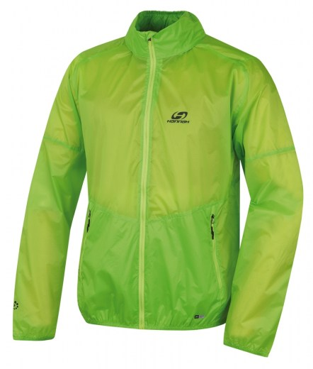 bunda Callow Lime green L