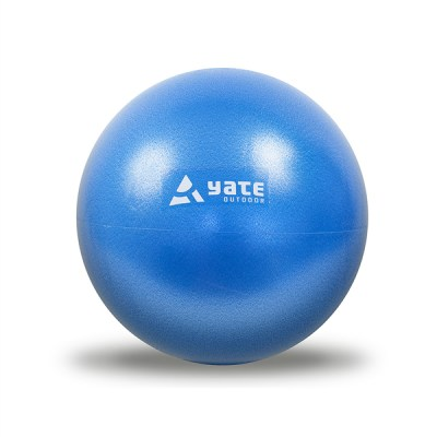 Over gym ball - 26 cm - modrá